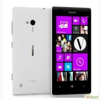 Nokia Lumia 730 Dual Sim оригинал новые с гарантией