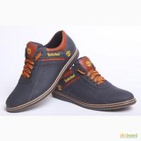 Cпортивные туфли Timberland Sheriff синие