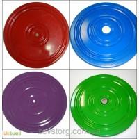 Диск здоровья металлический Boxer для коррекции фигуры ( диск вращения )