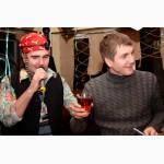 Ведущий праздника тамада Киев
