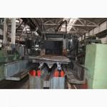 Продольно-шлифовальный станок 15-10 S 2020 и 40-15 S 4030 Waldrich Coburg
