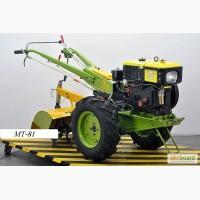 Мотоблок Добрыня МТ-81 (комплект)новый