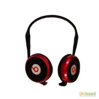 Наушники Beats by Dr. Dre b-30 Movement