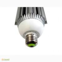 Светодиодная лампа Е40, 36 Ватт, Для уличного освещения, Новая