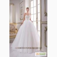 Новое свадебное платье для прекрасной принцессы