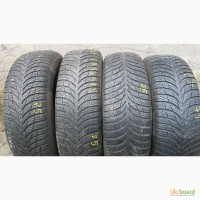 Шины Goodyear Ultra Grip 7+ 195/65R15 зима 4 штуки