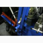 Станок Радиал м2 -рихтовка, правка стальных, легкосплавных дисков(гидравлика)