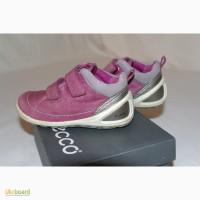 Демисезонные туфли-кроссовки ECCO Biom 24р