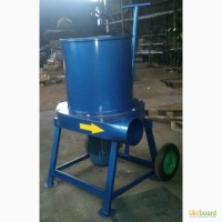 Измельчитель сухих кормов для крупного рогатого скота ИС-850