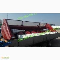Жатка ПСП 810 новая - KLEVER Falcon с доставкой к вам