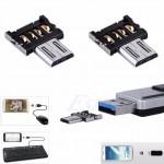 Otg кабель или переходник для планшетов и телефонов