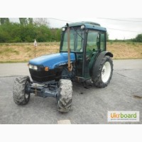 Трактор б/у. Трактор New Holland TNF 65 ( 1511)