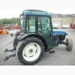 Трактор б/у. Трактор New Holland TNF 65 ( 1511)