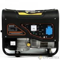 Купить бензиновый генератор FORTE FG2000