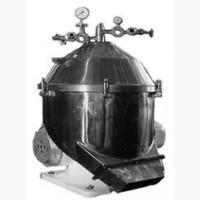 Сепаратор для производства творога Я9-ОДТ