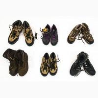Секонд хенд оптом обувь мужская (микс) от SRS Company