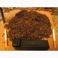 Табак Вирджиния нарезка лапша 1мм, ферментированный