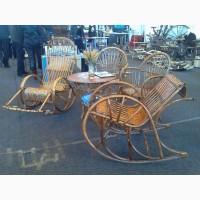 Набор плетеной мебели Ассорти