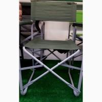 Кресло раскладное для сада, туризма и рыбалки