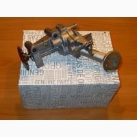 Маслянный насос двигателя ORIGINAL на 1.9dci - рено трафик / опель виваро