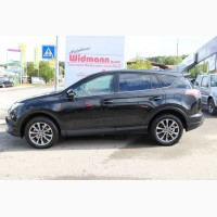 Toyota RAV4 2.0 AT Comfort