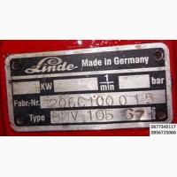 Гидродвигатель хода Linde BMV105