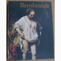 Rembrandt. Рембрандт каталог