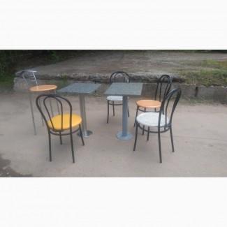 Стол из гранита бу., купить столик для кафе бу