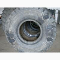Ремонт и восстановления крупногабаритных шин в Украине