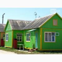 Арендовать домик на берегу Азовского моря. Отдых в Счастливцево