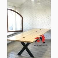 Лофт мебель на заказ