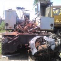 Продаем колесный кран КС-4361А Юргинец, 16 тонн, 1978 г.в