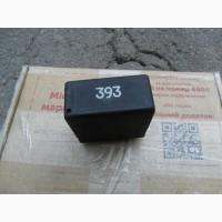 Реле 393, Audi 4B0 919 471 A, Hella 5KG 006 568-05, оригинал