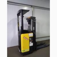 Штабелер электрический Nissan Atlet 1, 6т 4, 35м, Гарантия