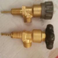 Продам воздушный клапан КВ-1П