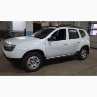 2012 Renault Duster 4/4