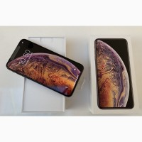 Apple iPhone XS iPhone XS Max Space Gray Silver Gold