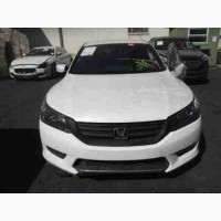 Honda accord sport из америки
