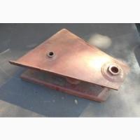 Ремонт и реставрация осей прицепов (предлагаю)