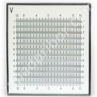 М1742 многоканальный миллиамперметр-вольтметр
