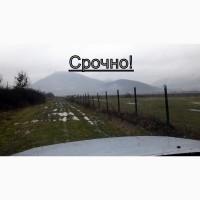 Продам участок в живописном курортном месте с.Шаяны, Закарпатской обл. Хуст