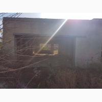 Продам не достроенный дом в с. Дачное Беляевский р-н Одесская обл
