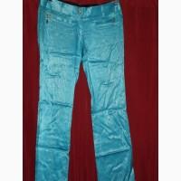 CND special штаны женские блестящие 42-44/S размер-size