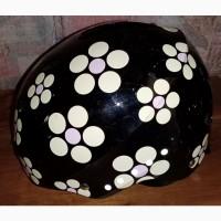 Защитный шлем Ids fоr kid, на девочку, 51-54см