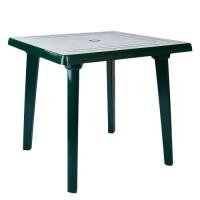 Квадратный стол