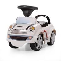 Машинка-толокар mini cooper 536 разные