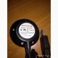 GPS USB на магните
