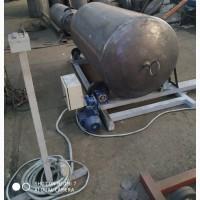 Сварочный роликовый вращатель В1 СТС можно купить в Сумах и Сумской области