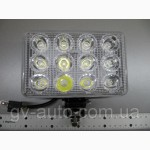 Светодиодные фары дальнего света DB-1001 36W для грузовиков