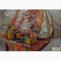 Курсы живописи и академического рисунка